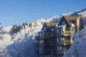 sugar mountain nc rentals slopeside