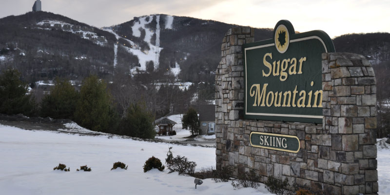 Ski Lodging Center Sugar Mountain